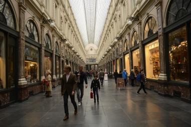 Bruselas, Belgica