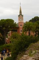 Parque Güell