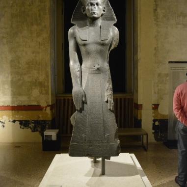 Exposición egipcia