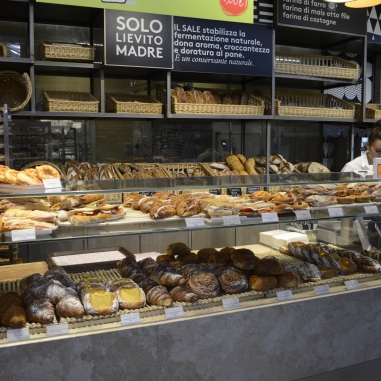 Mercado San Lorenzo