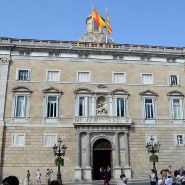 La Generalitat