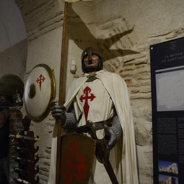 Templarios y otras Ordenes Militares